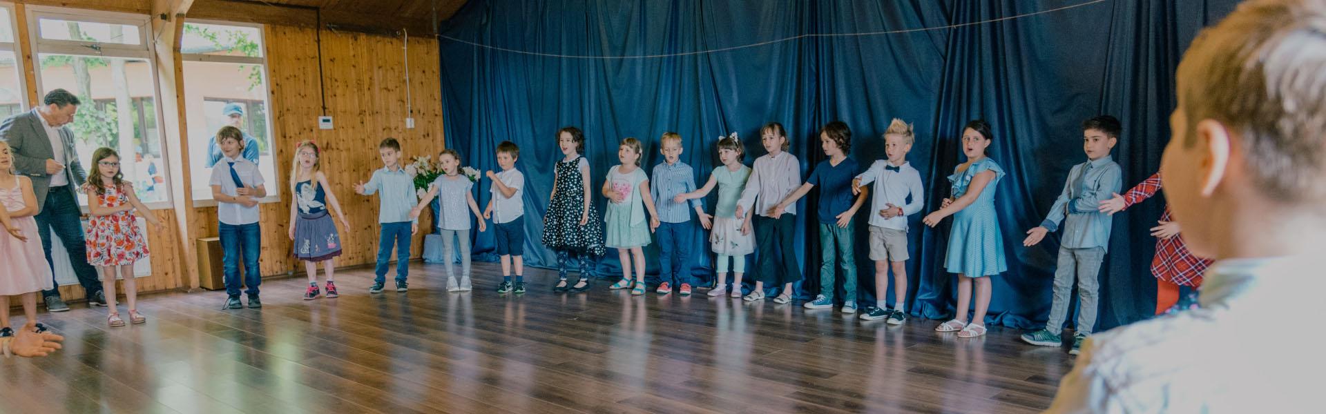 Waldorfska škola u Zagrebu objavljuje